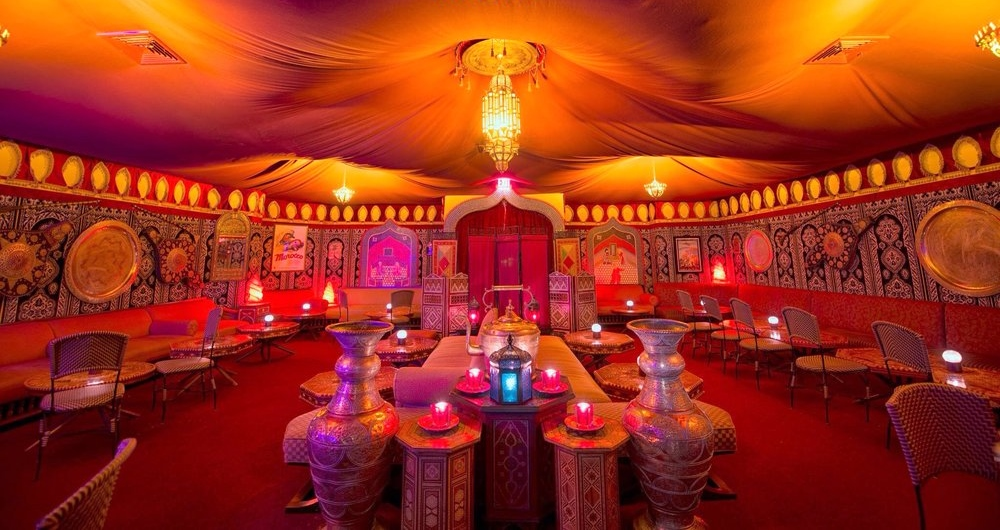 Kiranshree Grand 5 Star Luxury Hotel in Guwahati