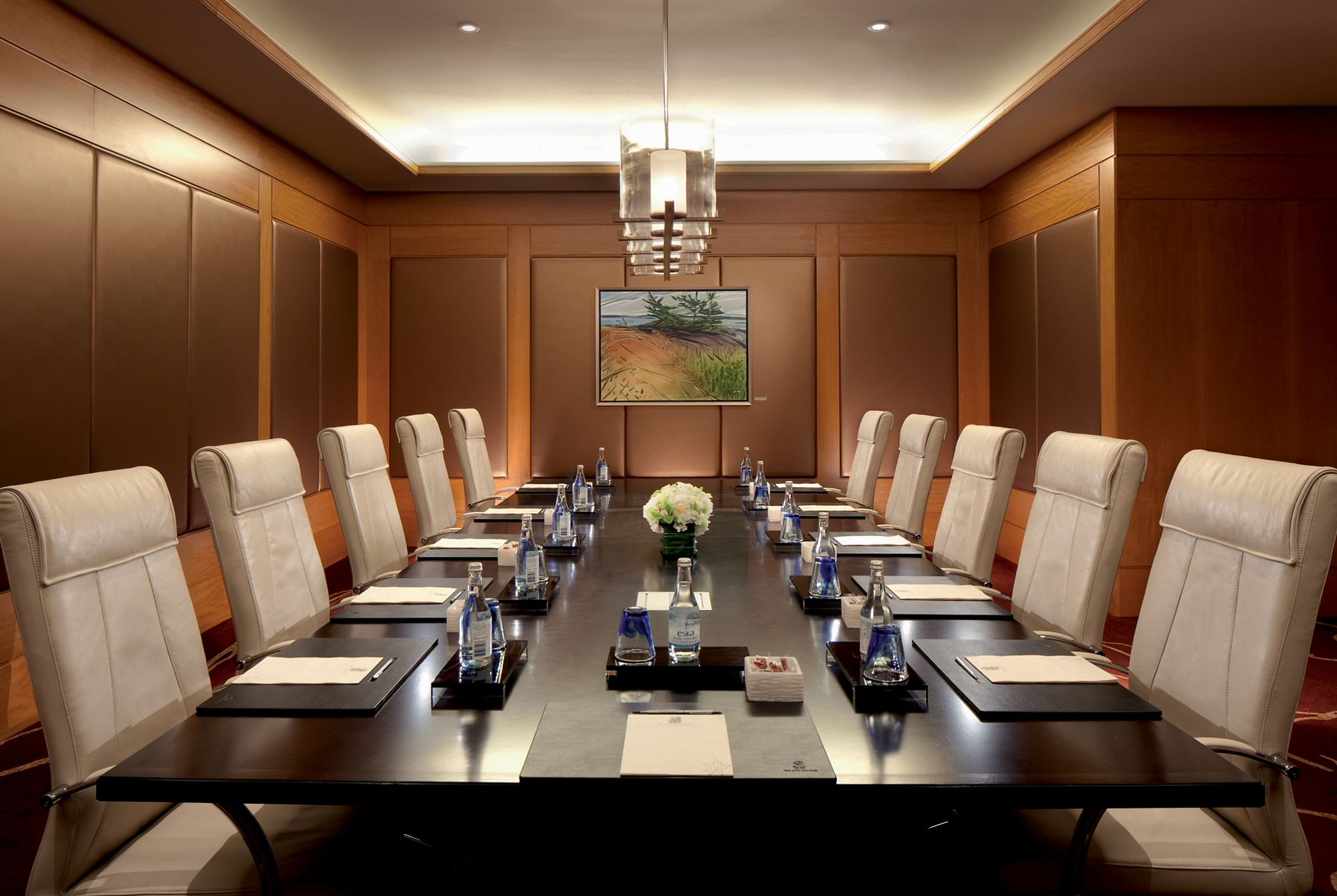 Party and Conference Halls